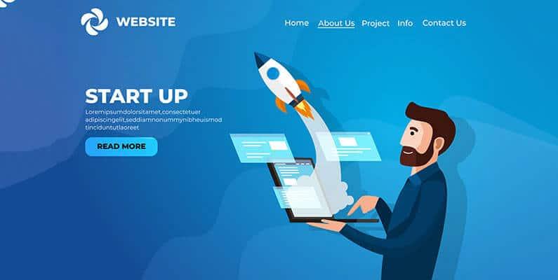 Cómo diseñar una web con WordPress
