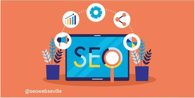 Diferencias entre el SEO on page y Off page