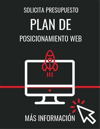 Plan SEO